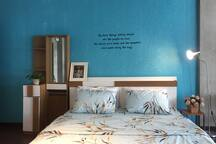 Lovely room 40sqm. Bath Tub MRT Ratchada Loftapart