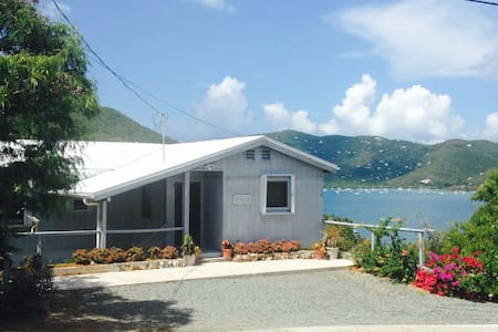 Trilogy - incredible views! - Coral Bay - House