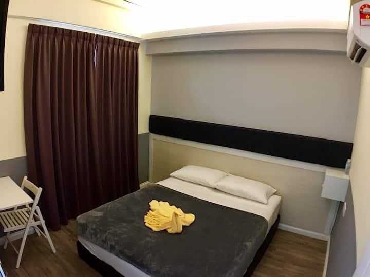 Rooms in Kepong Kuala Lumpur near 慈济静思堂