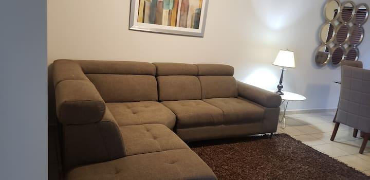 Agradable y comoda casa, Corceles Residencial