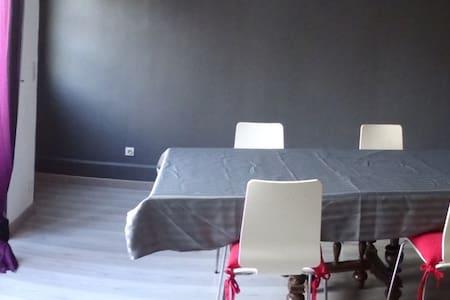 Maison typique au cœur du vignoble chablisien - Beine