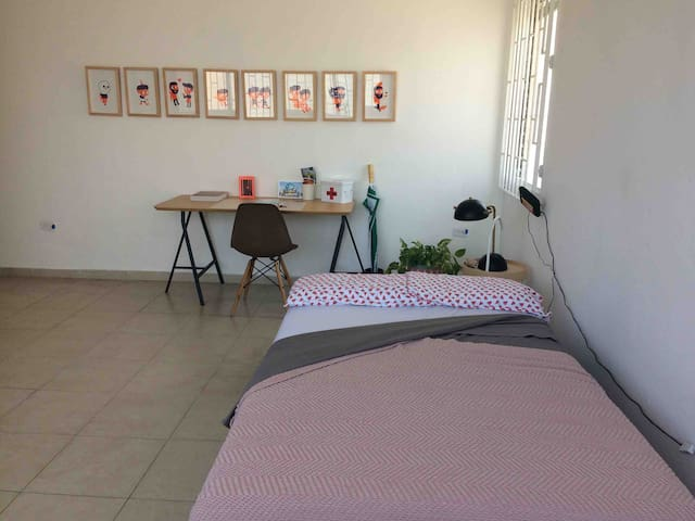 Perfect studio in Santurce, close to everything!!!