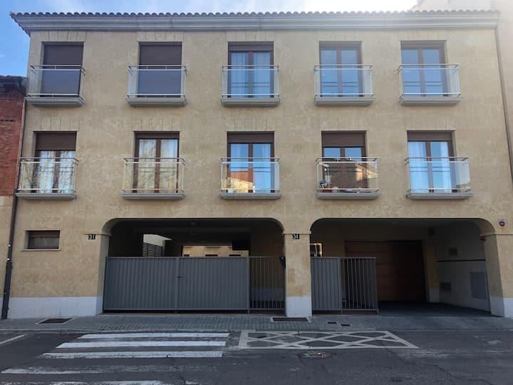 Apartamento turistico Puente Romano P4 1-B