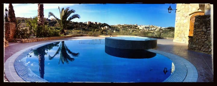 Kalkara tal -Gir in Munxar - Gozo
