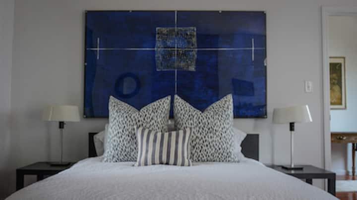 Casa Hudson  - Blauvelt Room