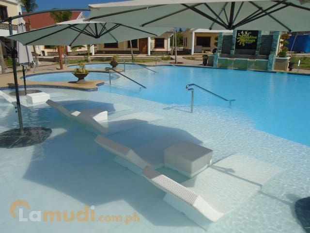 House A2 Sunshine Village - Panglao - Hus