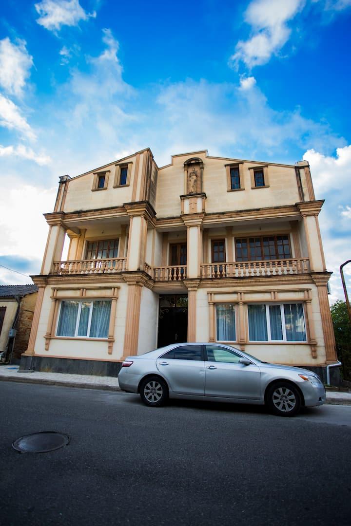 Hotel City Kutaisi
