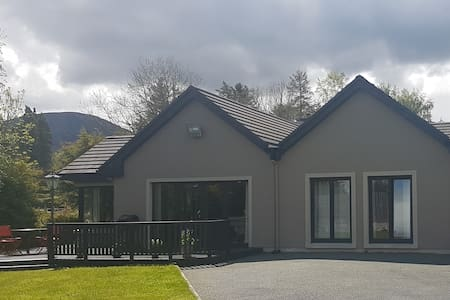 Muckross Double Bed and Private En-suite (K1)