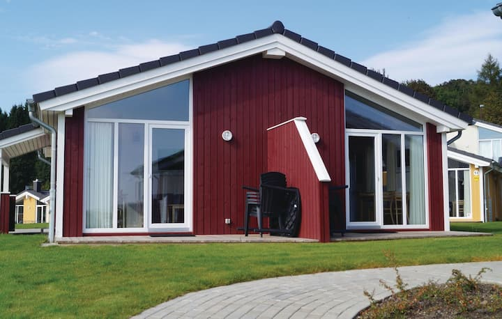 Stunning home in St. Andreasberg with Sauna and 1 Bedrooms