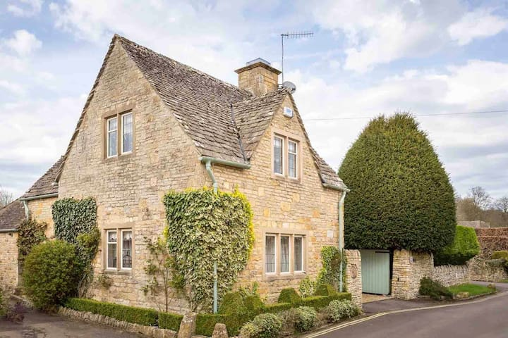 Mill Stream Cottage, Lower Slaughter - Lower Slaughter - House