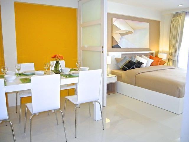 Fantastic 1 Bedroom 100m from Kata Beach