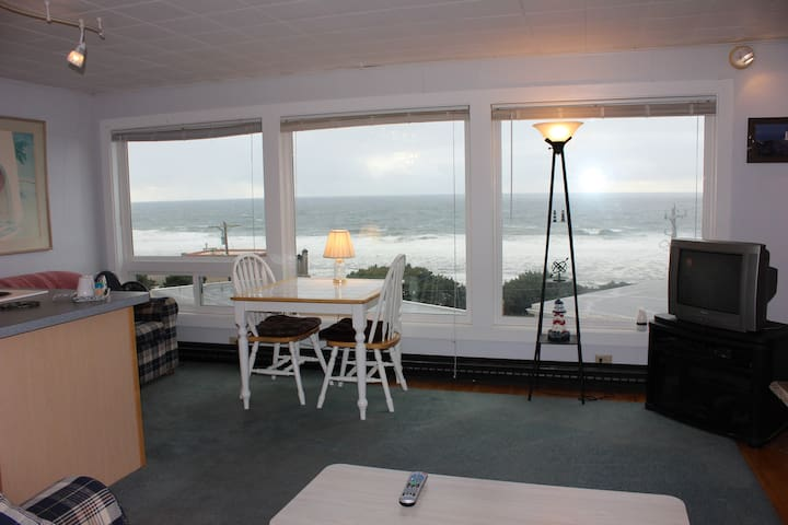 Relaxing Getaway by the sea - Lincoln City - Byt