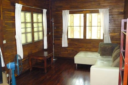 2 Bedroom Bungalow in Gardens - Ko Samui