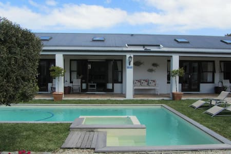 Sixteen Guest House on Main - Hermanus