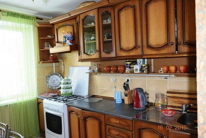 Все включено - Orenburg - Apartment