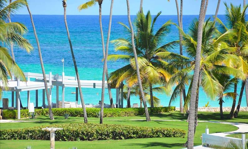 B&B Playa Turquesa Charming Private Room A2 - พันตา กานา - ที่พักพร้อมอาหารเช้า