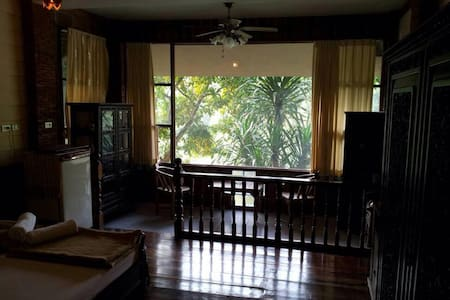 โฮมพุเตย home phu toey (home stay) - Bed & Breakfast