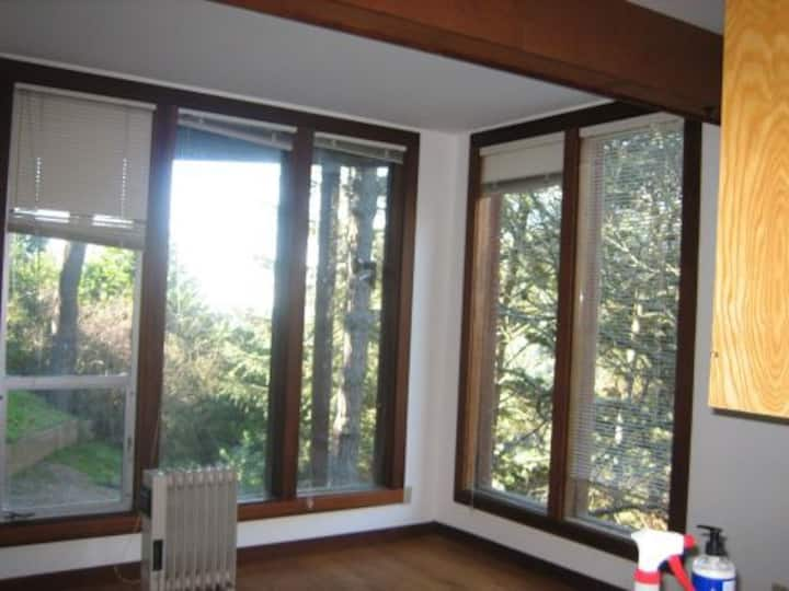 Claremont Canyon Studio Apt - Views