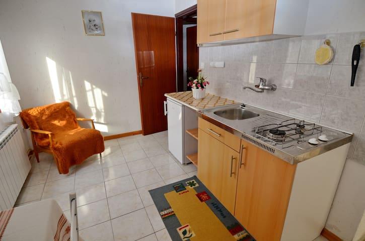 Mon Perin Castrum- Adriano 1*** - Bale - Apartmen