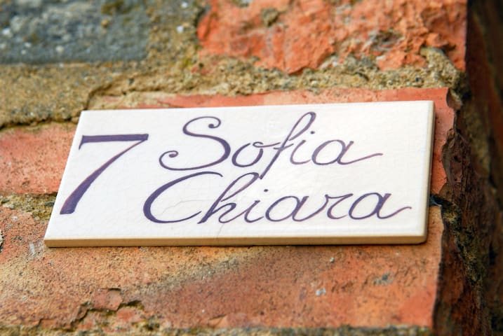 Borgo Rapale - Sofia