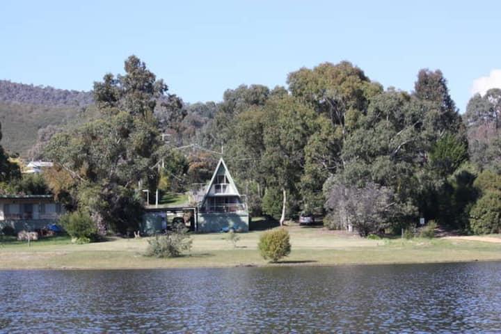 Lake House Howqua