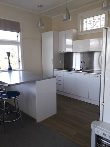 Furnished longterm rental in Wellington , NZ