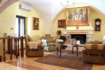 Affittacamere Luxury rooms, piccola - Gallipoli