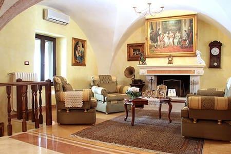 Affittacamere Luxury rooms, piccola - 갈리폴리