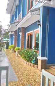 studio apartment - Bangsaphan - อพาร์ทเมนท์