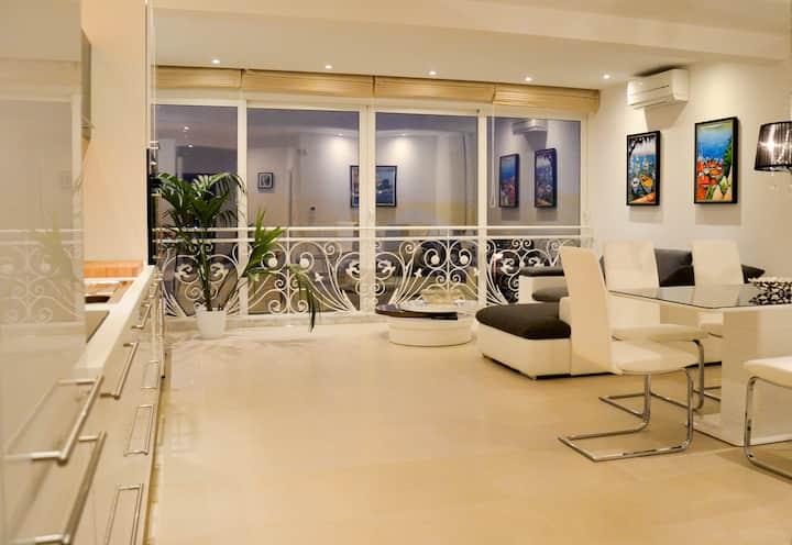 Villa Summer Dreams apt # 3 - One-Bedroom Apt