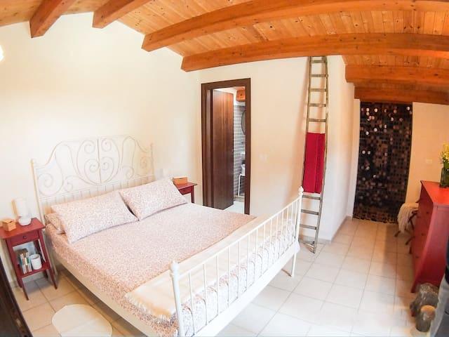 Casetta Manghisi, NOTO - Apartment - Noto - Villa