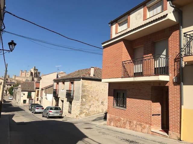 Perfecto para el descanso y  turismo en Segovia