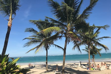 Beautiful 1BR Nautilus - Punta Cana - プンタカーナ