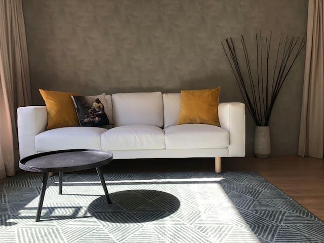Het Huisje Veluwe - Rust, ruimte & comfort!