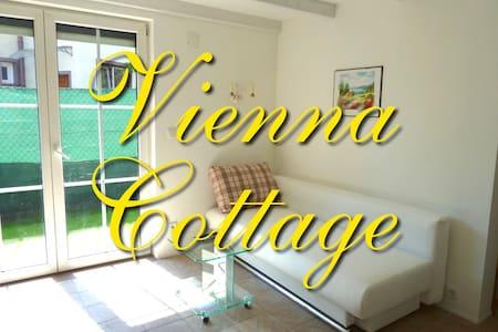 Vienna Cottage Friendly House - Vienna