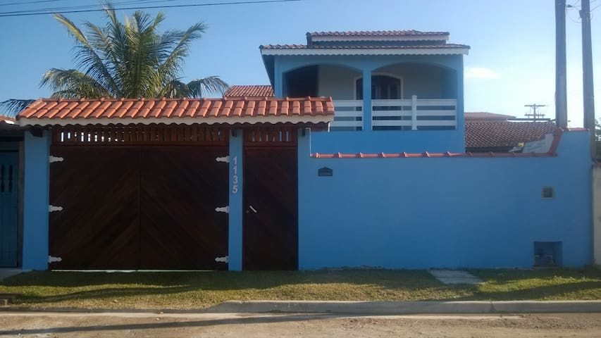 Casa Meu Recanto