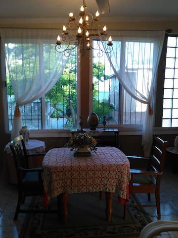 Villa Imperial - Corozal, Belice - Corozal - Andre
