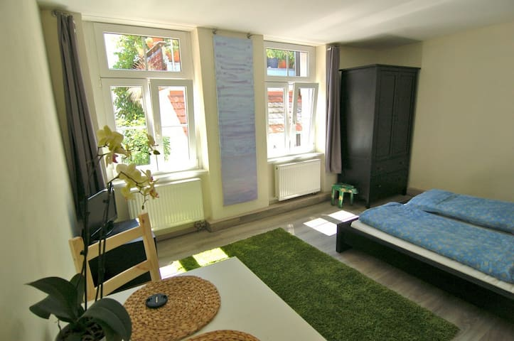 City Apartment 1 - Konstanz - Ev