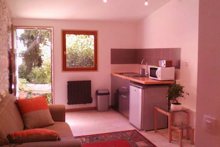Studio à Palaiseau, proche Paris - Palaiseau - Daire
