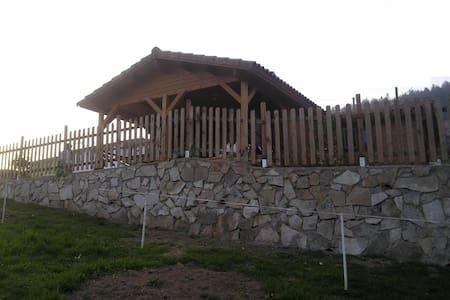 CASA RUSTICA ASTURIAS - Casa