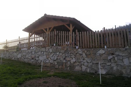 CASA RUSTICA ASTURIAS - Rumah