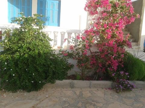 Résidence Nour Douz