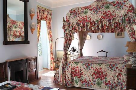 La Habitación para un Infante - Cazalla de la Sierra