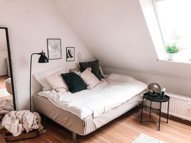 Schönes und ruhiges Zimmer in Uninähe!