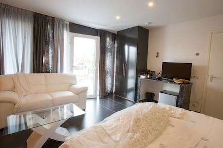 Bed and breakfast kamers Maastricht - Bed & Breakfast