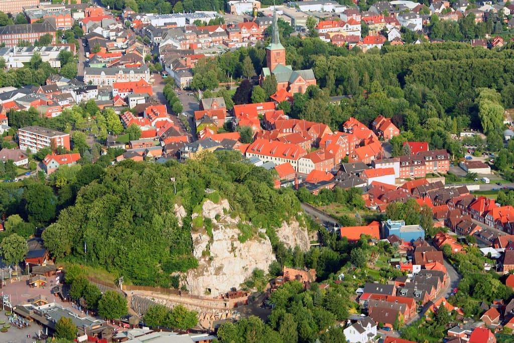 Altstadtwohnung Mit Terrasse A Appartements 224 Louer 224