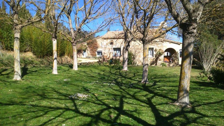 Grand country house in Costa Brava - Calonge - Hus