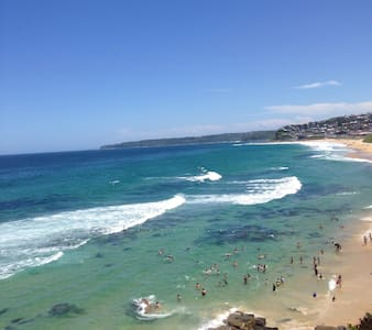 Summer by the Sea - Newcastle Beach - Newcastle East