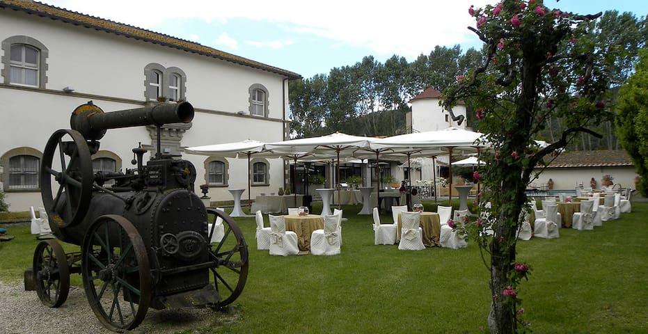 Villa Meonia - Allegria - Superior - Bomarzo