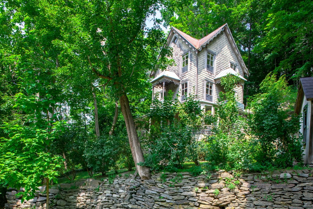 3 story victorian in the trees houses for rent in west for 3 story victorian house